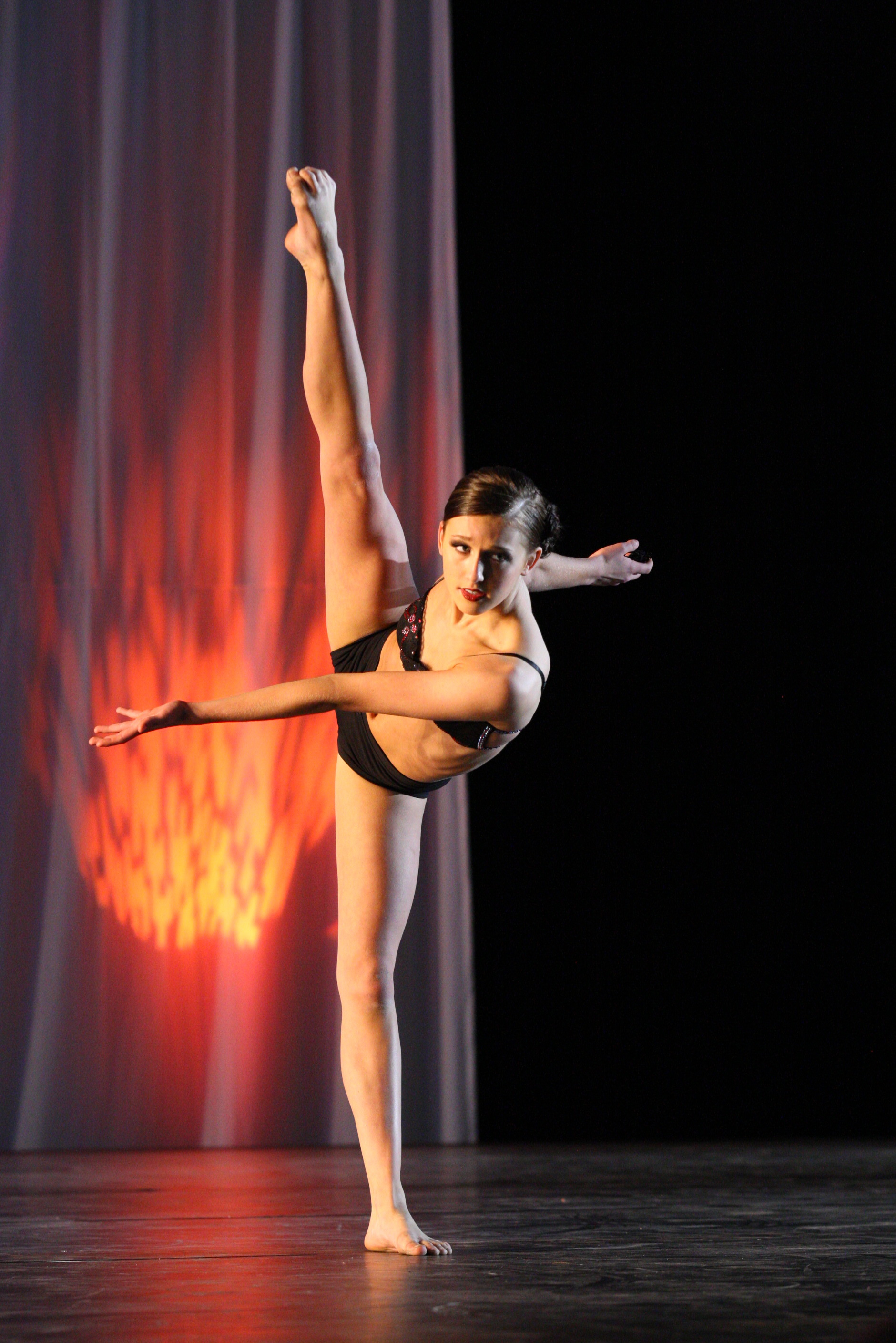 2013 - Haley Focult from Northland School of Dance