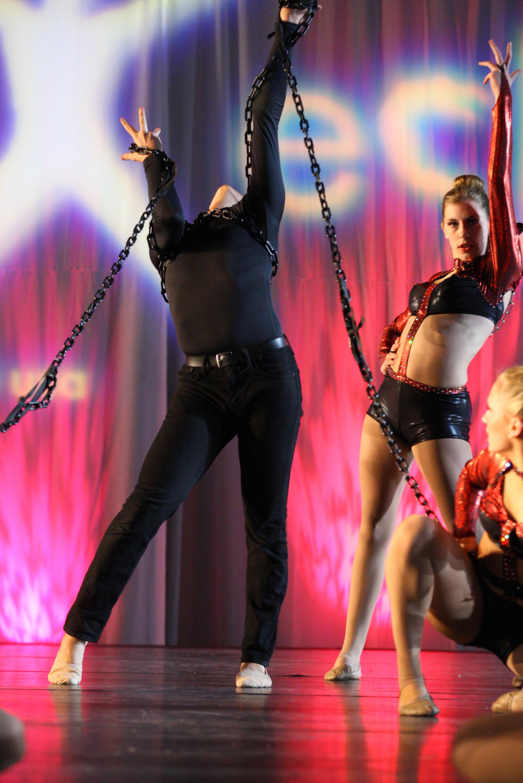 """2013 - """"The Devil's Den"""" from Metro Dance Center"""