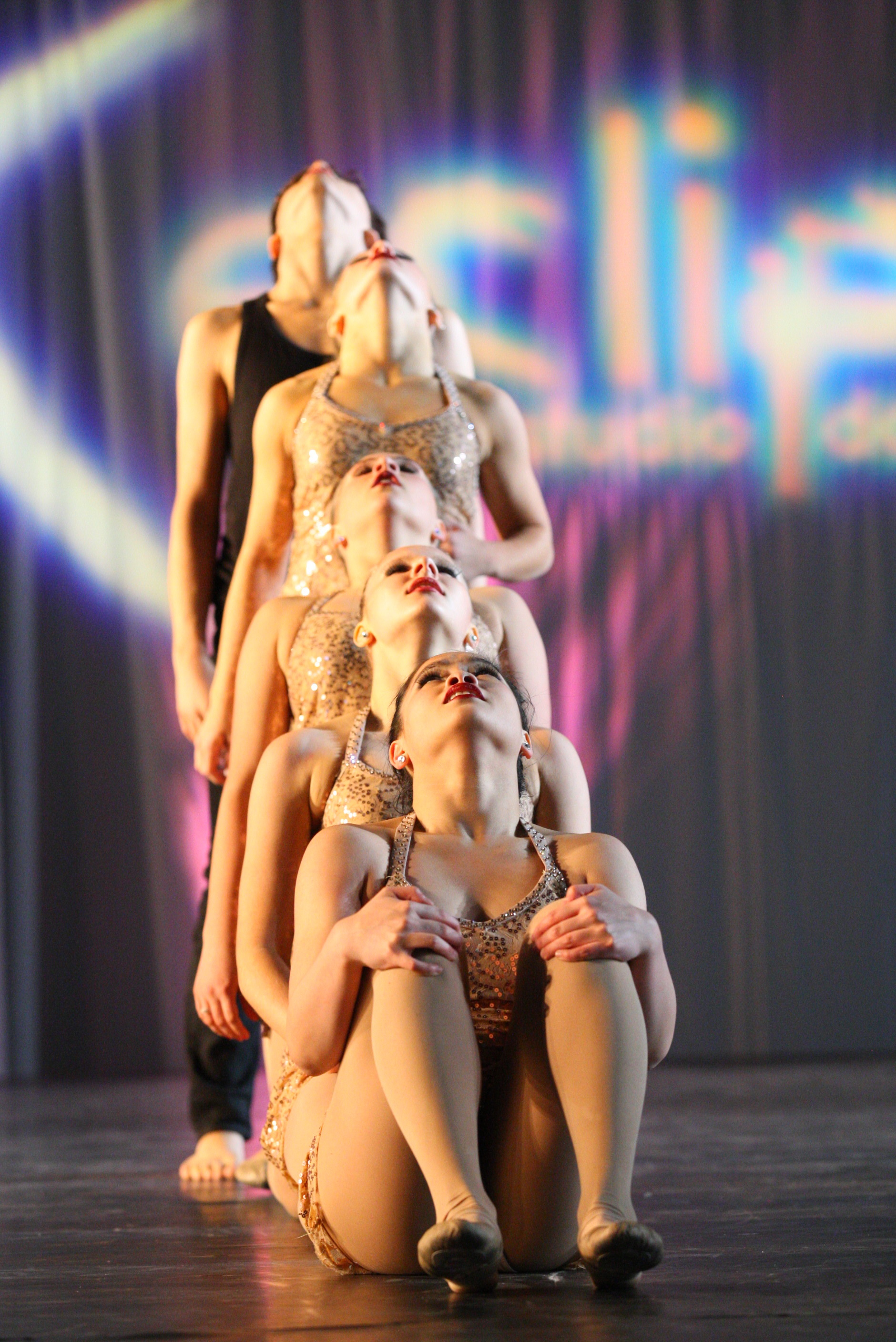 """2013 - """"Falling In Love"""" from Metro Dance Center"""