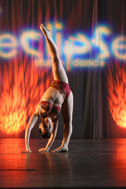 2013 - Chloe Bauer from Larkin Dance Studio