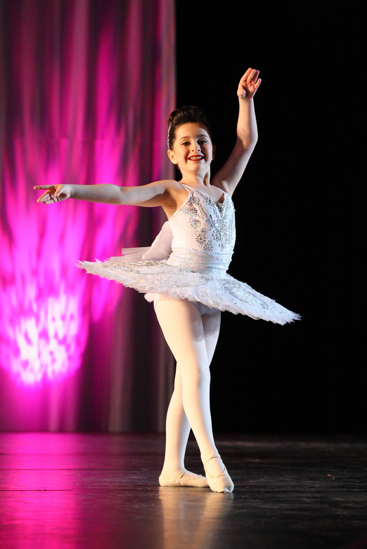 2013 - Elizabeth Perelman from Northland School of Dance