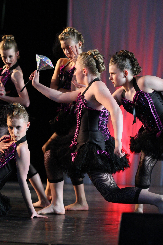 "2013 - ""Discombobulate"" from Northland School of Dance"