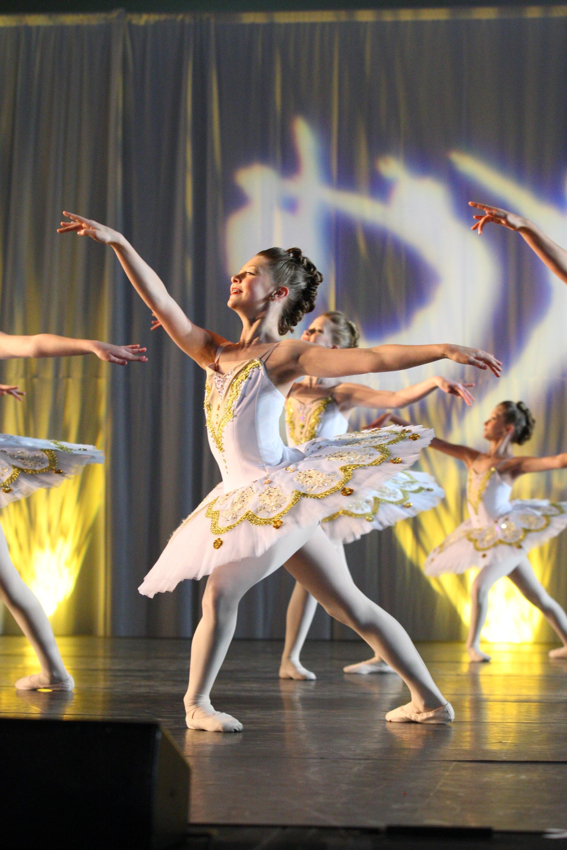 "2013 - ""Illumiel"" from Northland School of Dance"