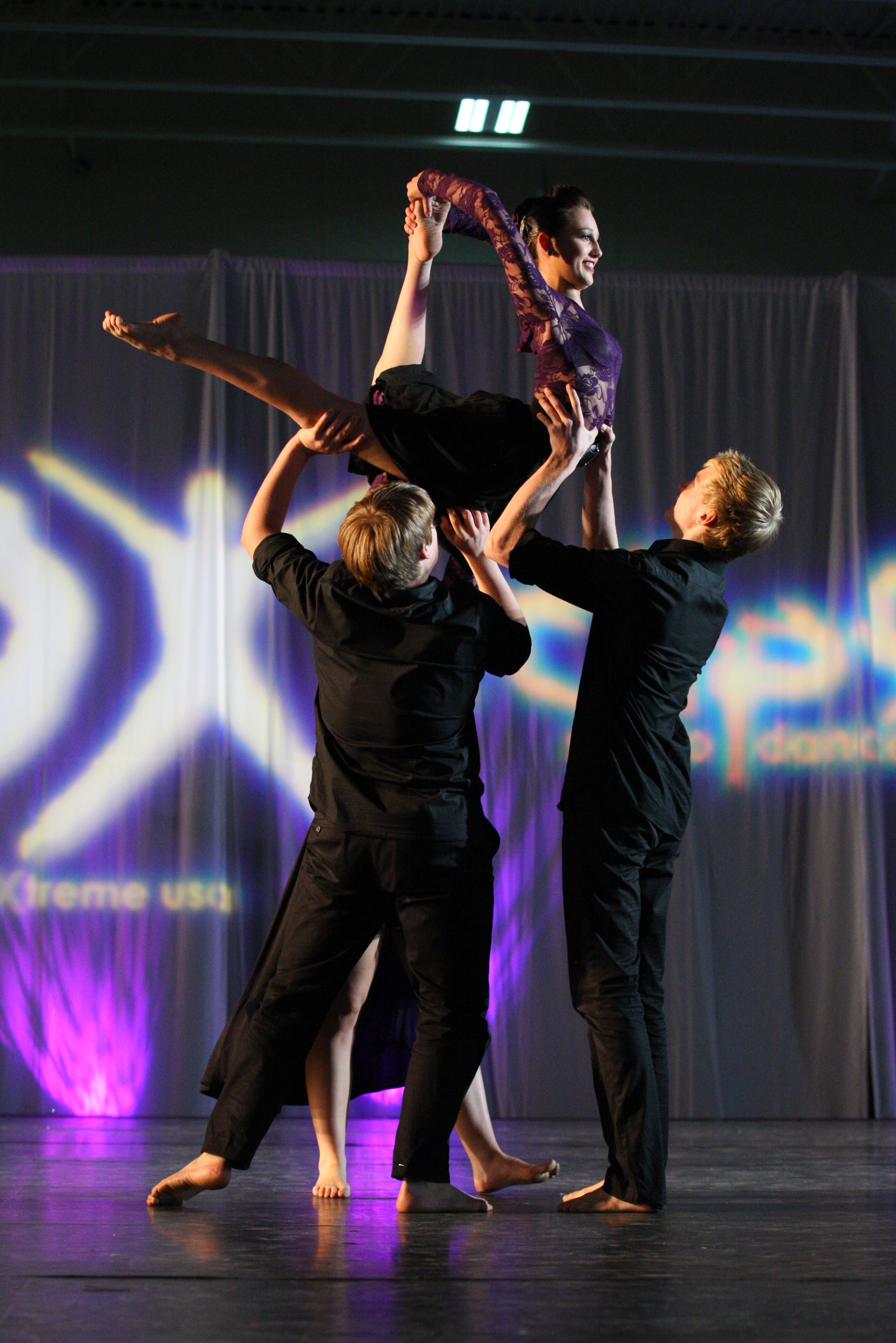 """2013 - """"It's Time"""" from Northland School of Dance"""