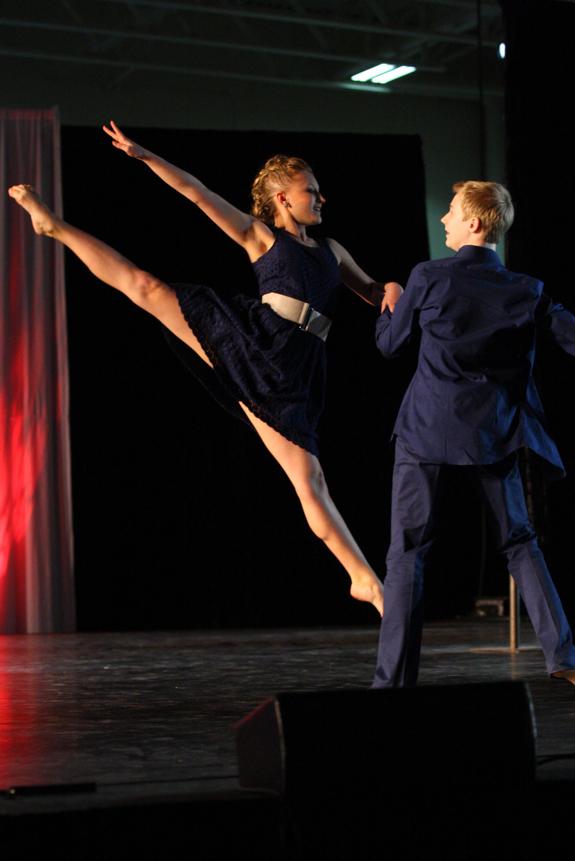 "2013 - ""Titanium"" from Northland School of Dance"