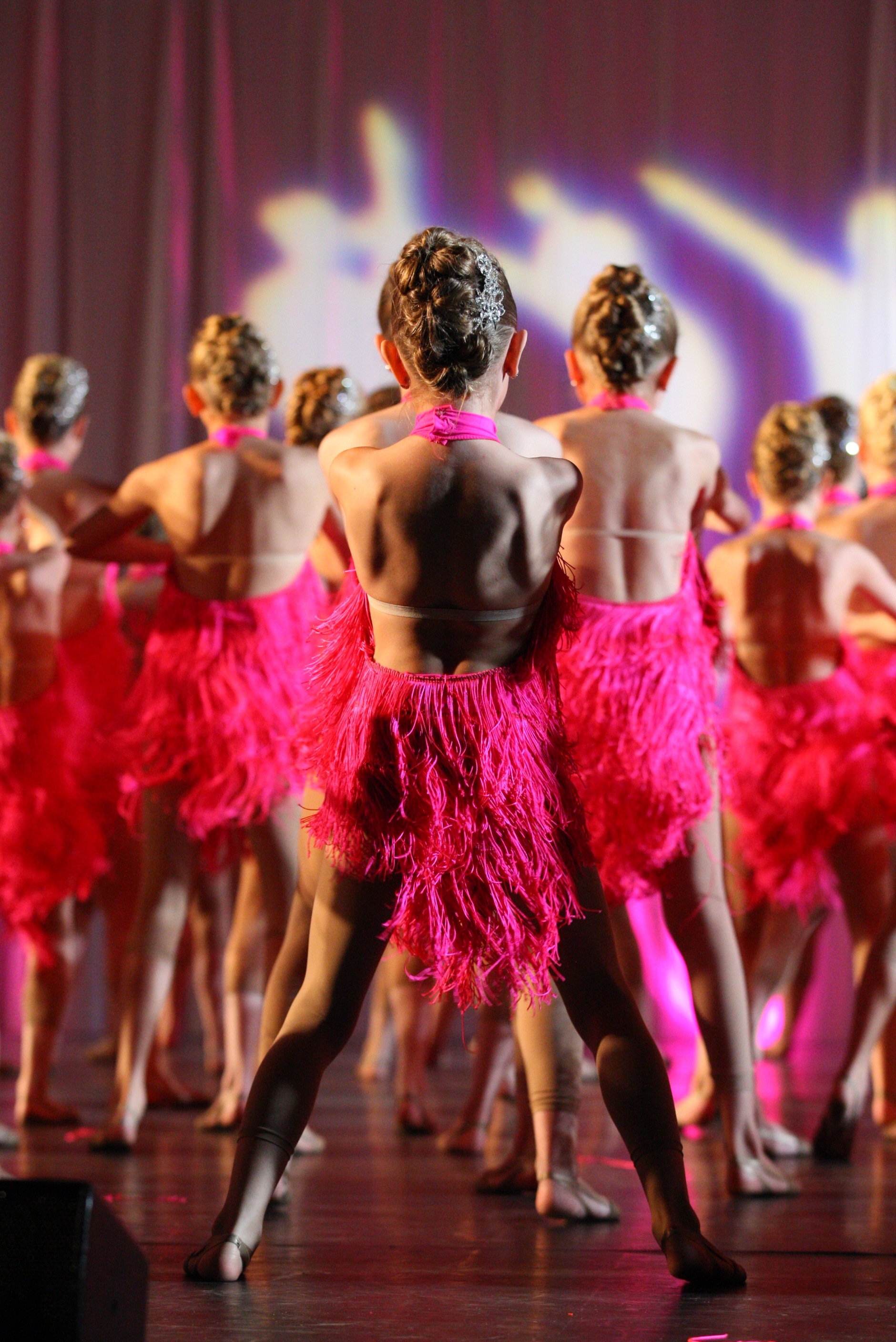 """2013 - """"Start The Party"""" from Northland School of Dance"""
