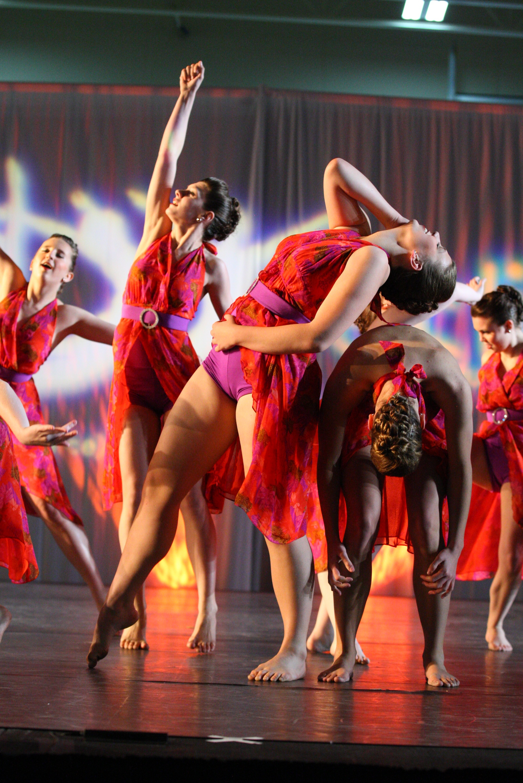 "2013 - ""Summertime"" from Northland School of Dance"
