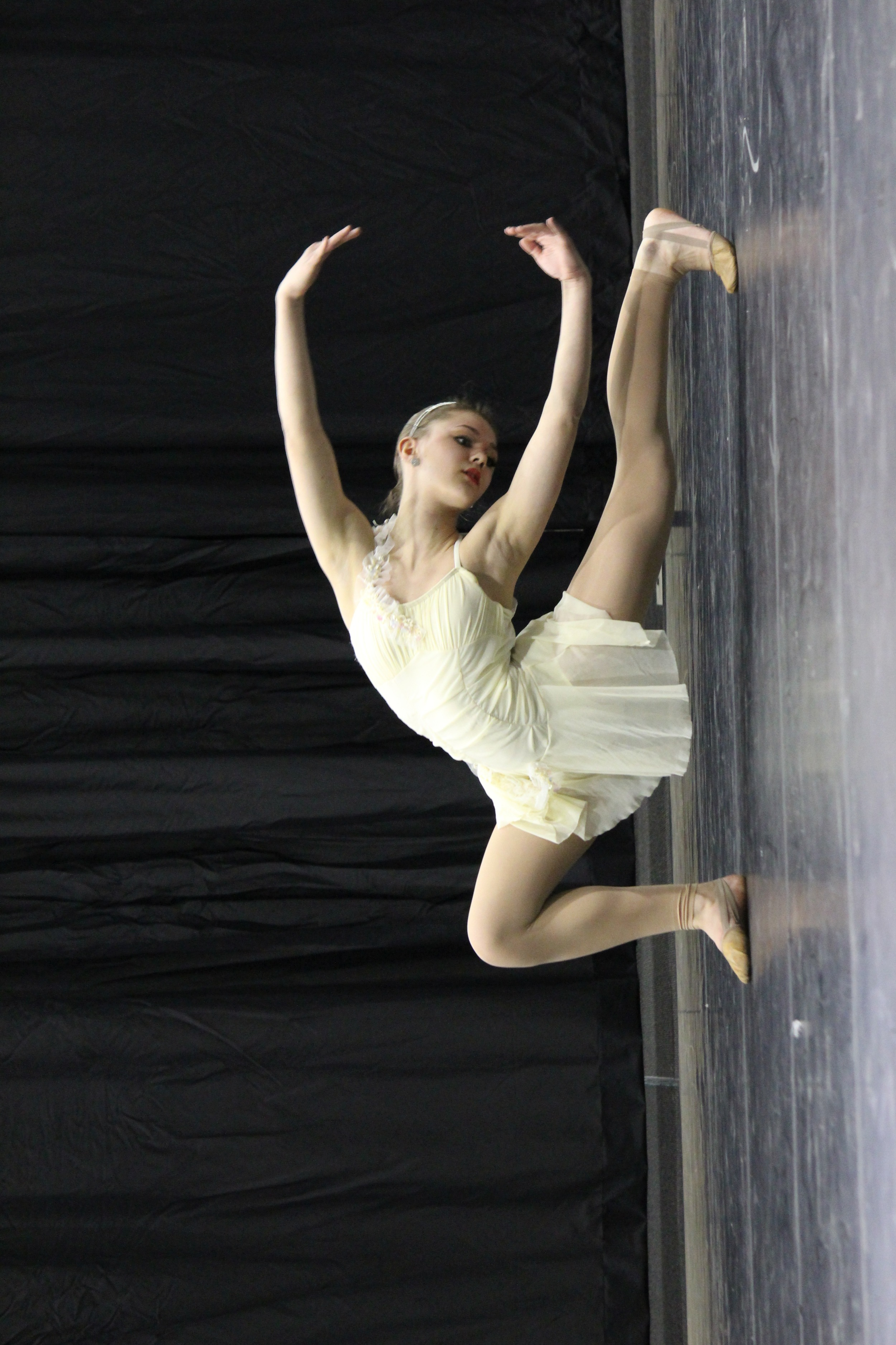 2013 - Mary Rogers from Dance Gallery of SD LLC