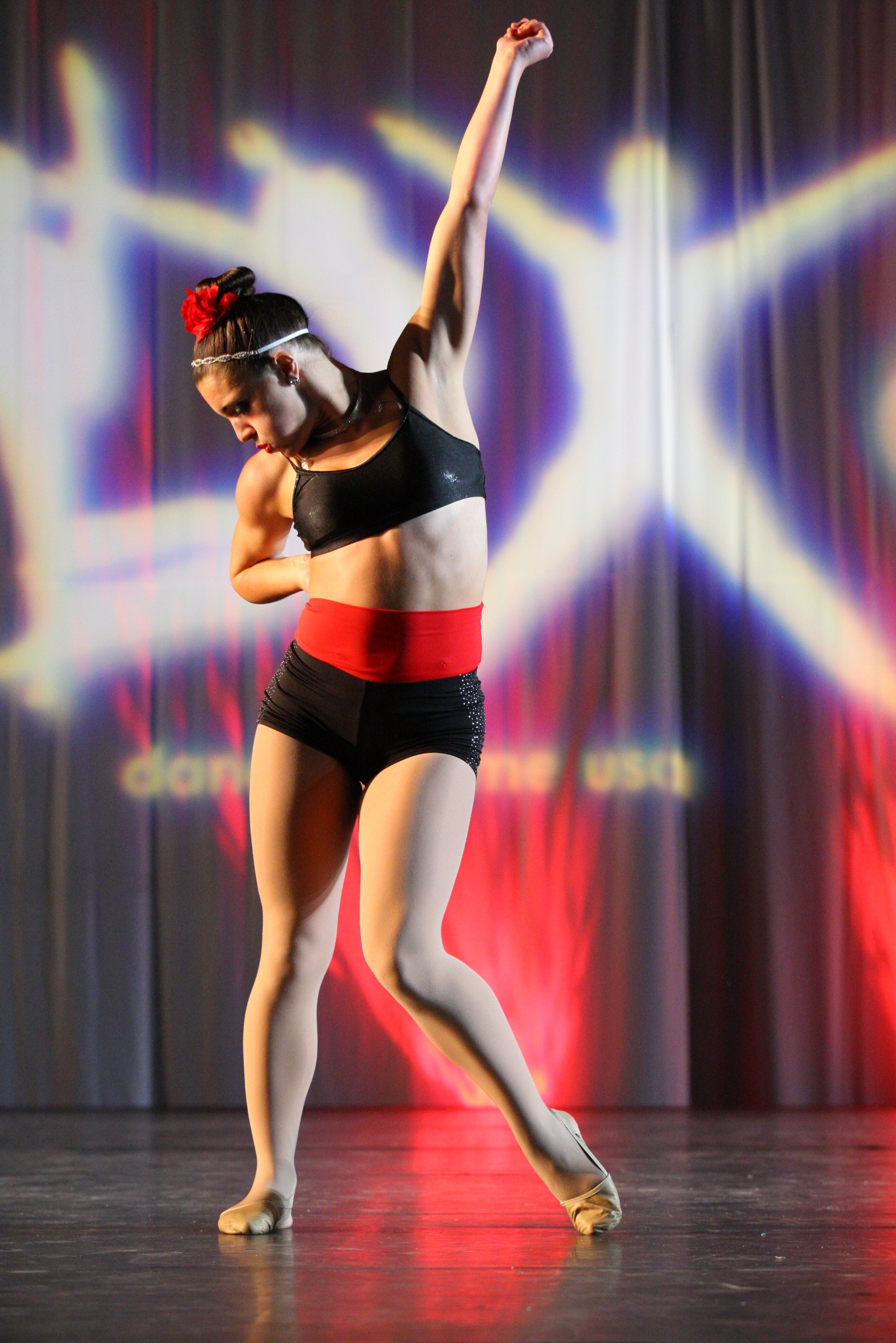 2013 - Anna Kate Nieman from Champion Legacy