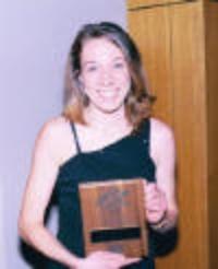 2004 Dance Coach O  f T  he Year   ELIZABETH POWERS    Pulaski, Wisconsin    2  Jaci Kosin|Prescott, WI   3  Erin Kelly-Pearson|Blue Valley Northwest, KS  4  Anna Berman|LakeZurich Jr. Rec, IL   5  Tiffany Anders|Utopia, MI