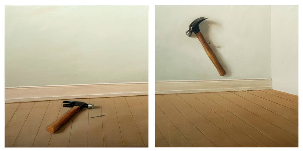 By Oliver Jeffers from Neither Here Nor There copyright Gestalten 2012