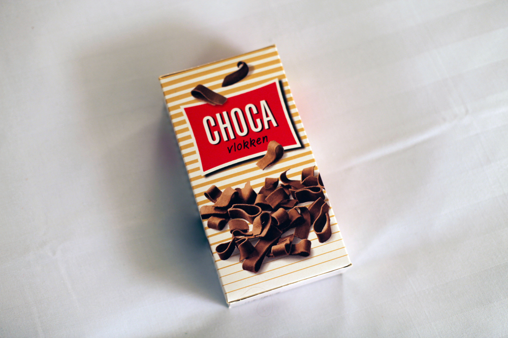 The packaging looks better than the taste!