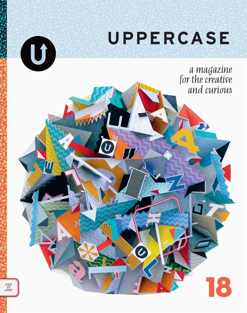 Cover by Sarah Bridgland.