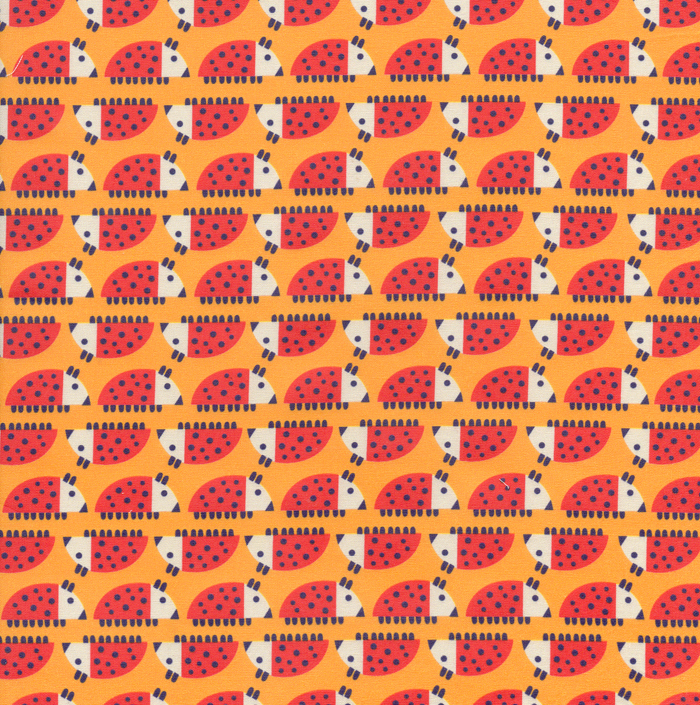Ladybugs fabric by Gabriela Larios.jpg