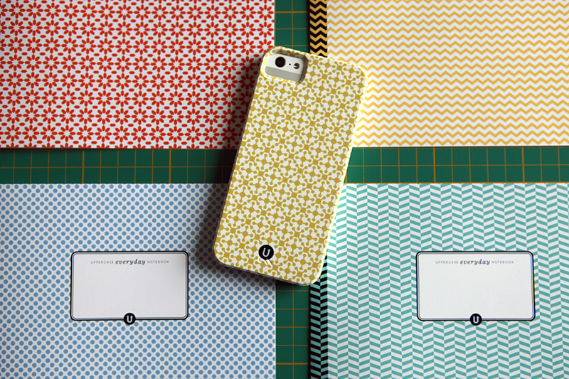 PS Did you know that you can get UPPERCASE iphone cases at  Society 6 ?