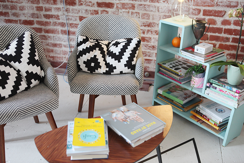 I spy UPPERCASE issue #14... and a lot of other great books!