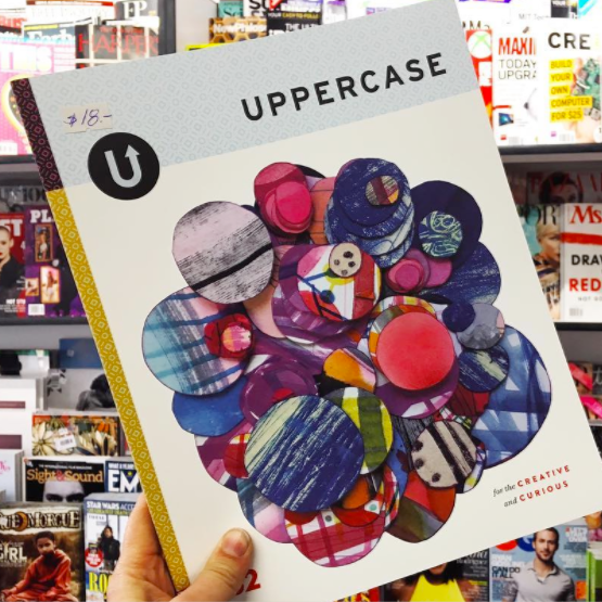 Stockists — UPPERCASE
