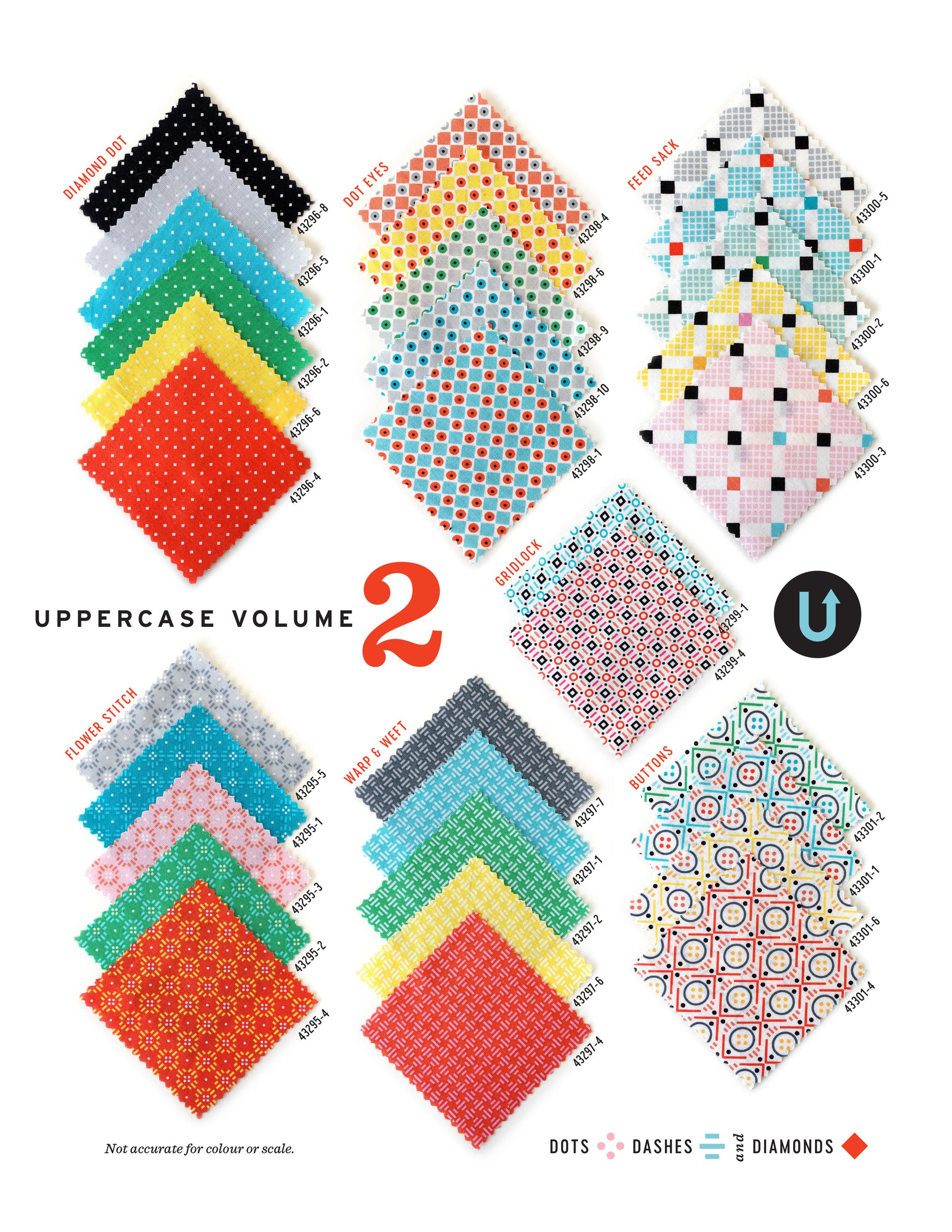 UPPERCASE-WindhamFabrics-Volume2-DotsDashesDiamonds.jpg