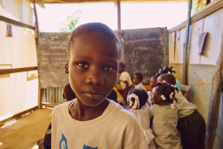 Among The Reeds - Serving: Individuals and Communities in HaitiBase: Everett, Washington, United States