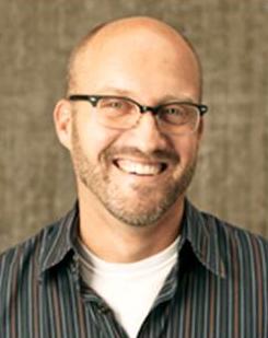 Jeff Keuss