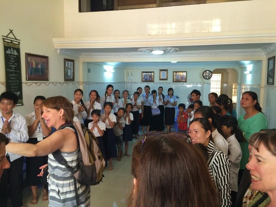Phnom Penh - Bright Scholars