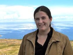 Rev. Sarah Henken, Mission Co-Worker