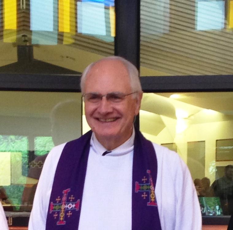 Rev. Dennis Hughes (HR)