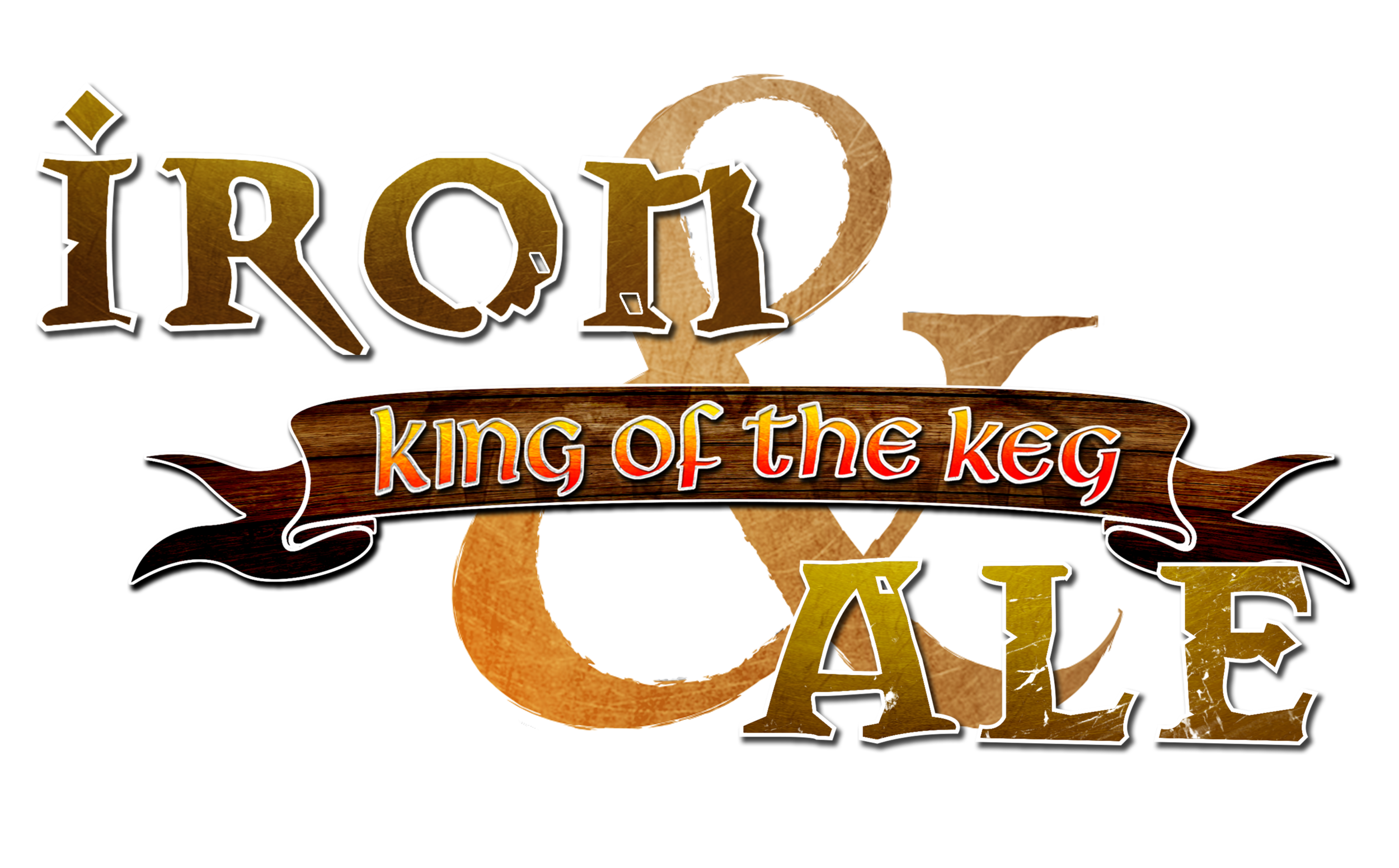 Iron And Ale King of the Keg Full Logo2.png