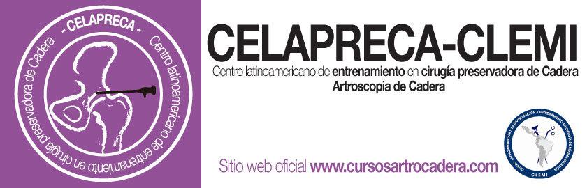 CELAPRECA banner