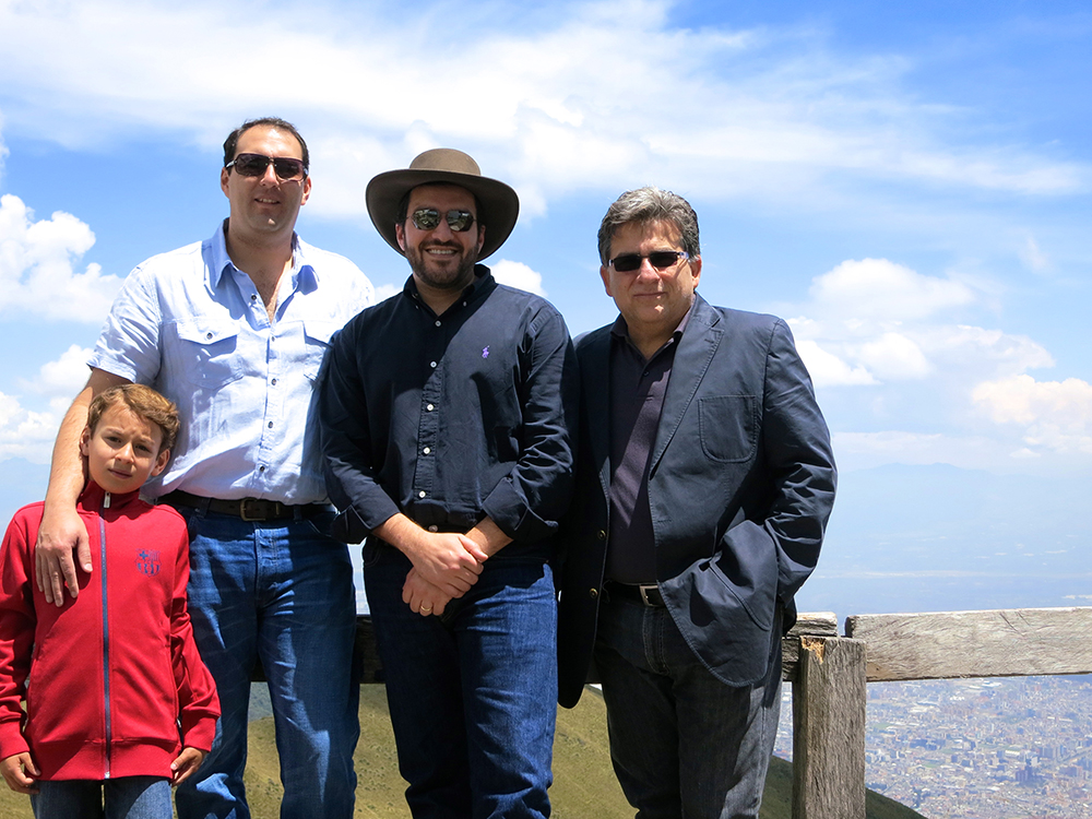 David Gusmão | Cirurgia de Quadril e Videoartroscopia