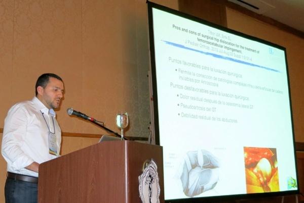 cartagena 2013 apresentação Dr. David Gusmão