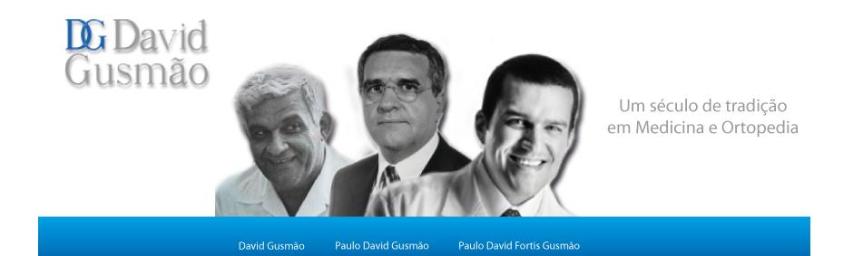 Família Gusmão - Mais de um século de tradição em Ortopedia e Medicina