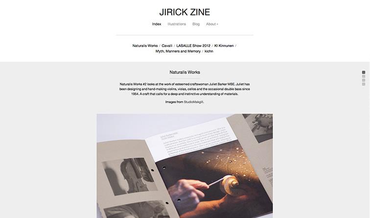 Jirick Zen (Sans-serif)