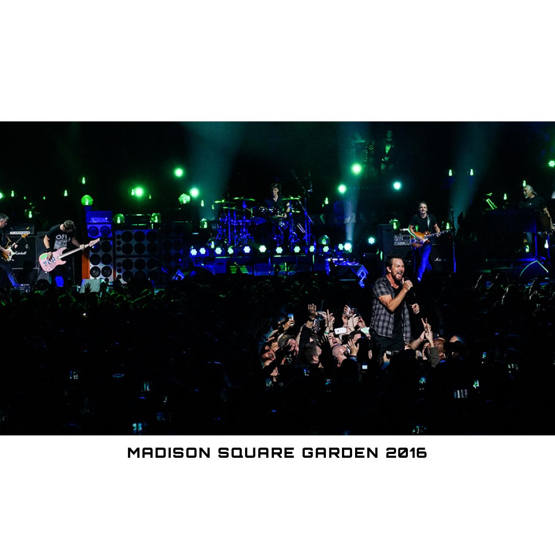Pearl Jam - IG - Print Sale EV Crowd MSG 2016 - Image 2.jpg