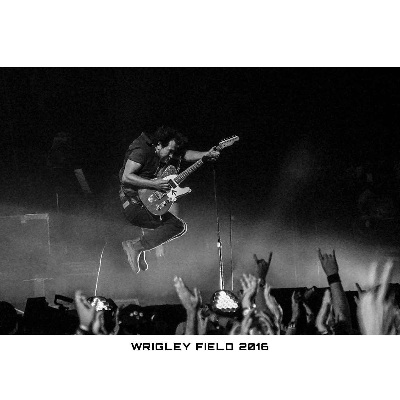 Pearl Jam - IG - Print Sale Pearl Jam Wrigley Field 2016 - Image 5.jpg
