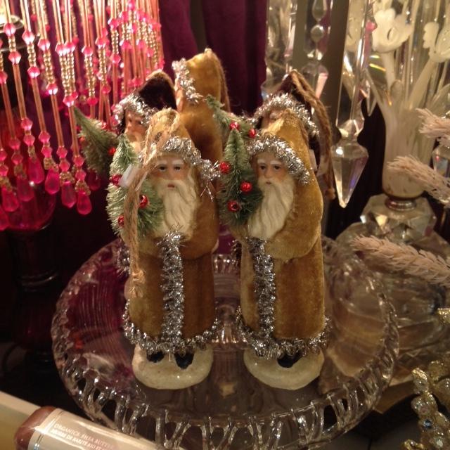 St. Nicholas Ornament