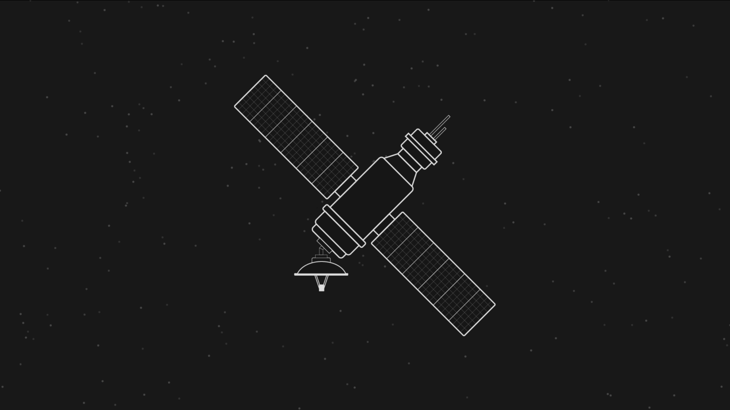 VISUAL STYLE_ Satellite Introduction