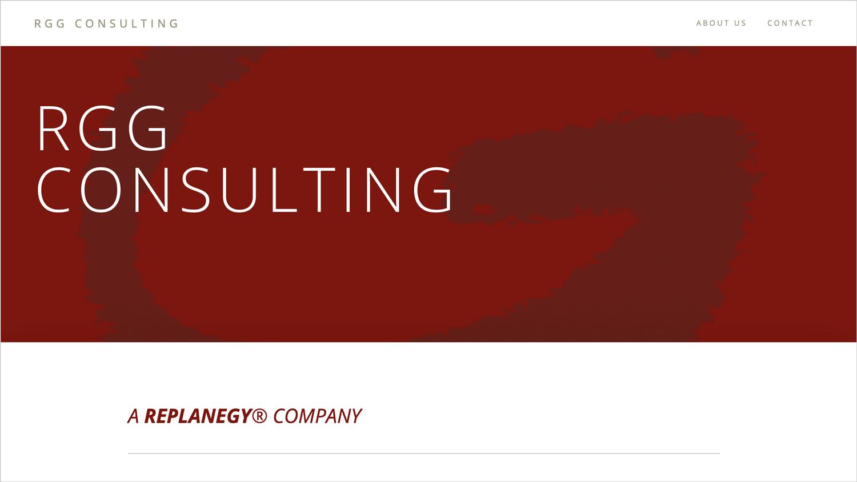 VISIT:  RGGCONSULTINGPR.COM