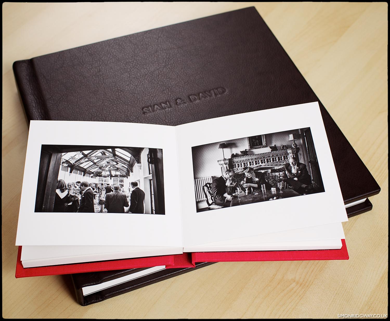 Folio Albums samples