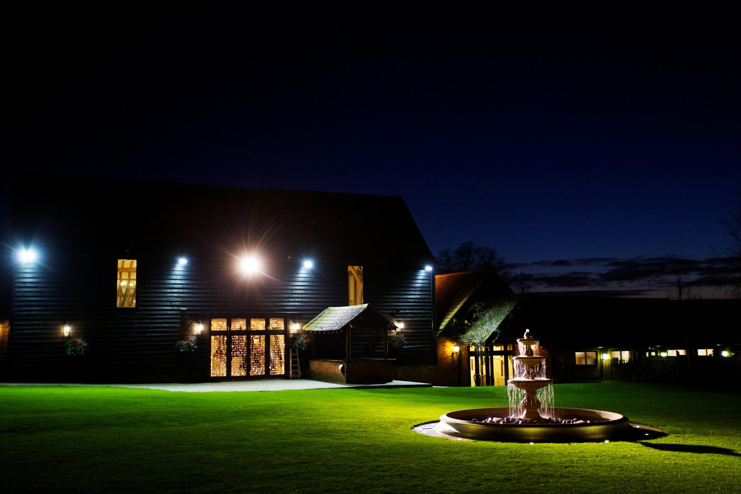 Wedding Photography, Crondon Park Golf Club