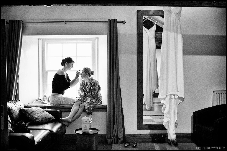 Reportage Wedding Photography, Cawdor Hotel, Llandeilo