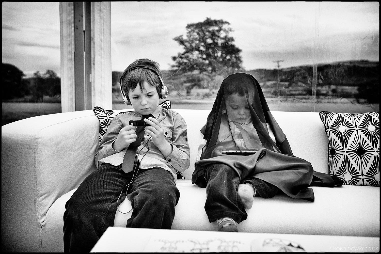 Documentary Wedding Photography, West Wales
