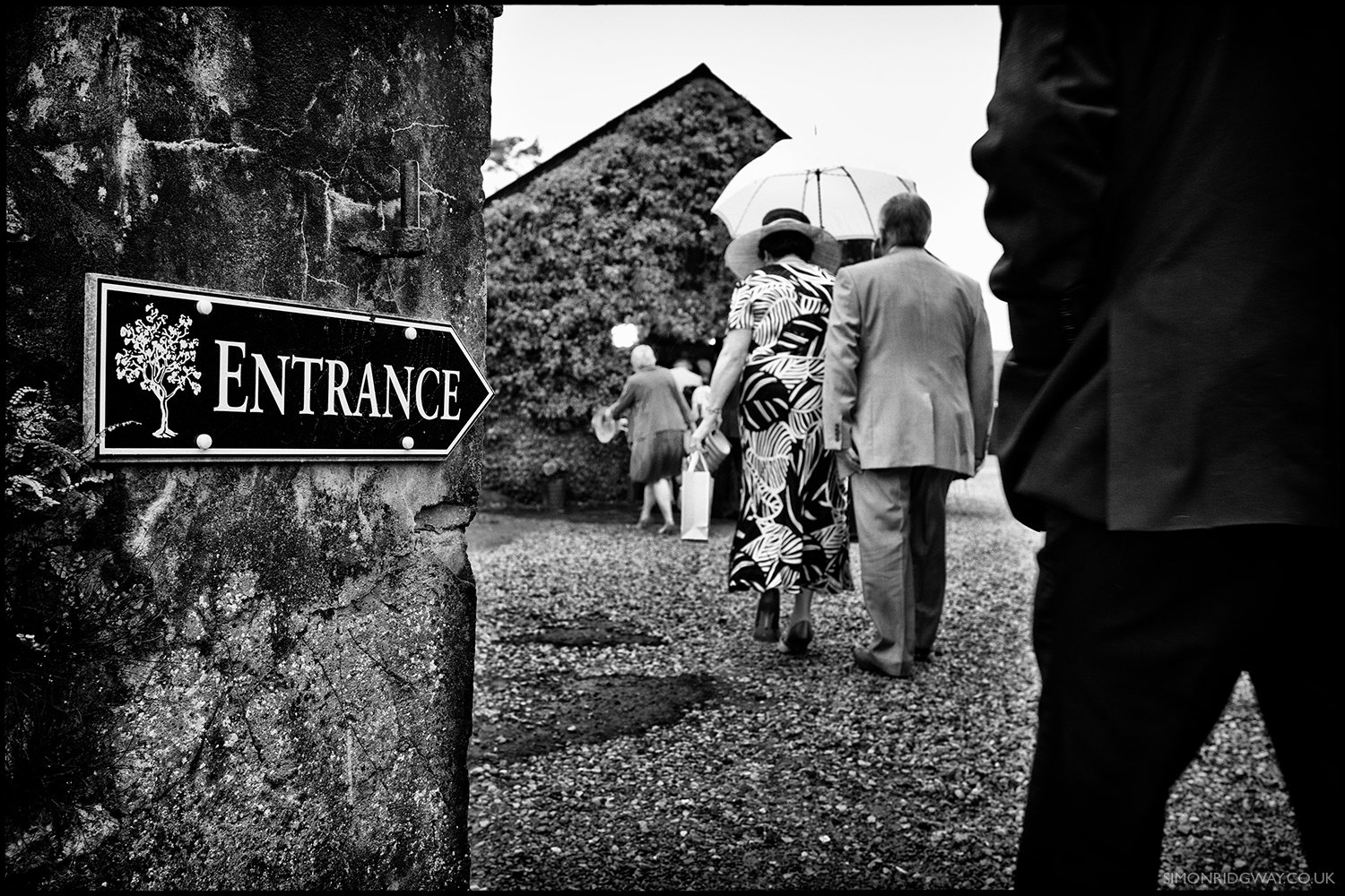 Reportage Wedding Photography, The Fig Tree, West Wales