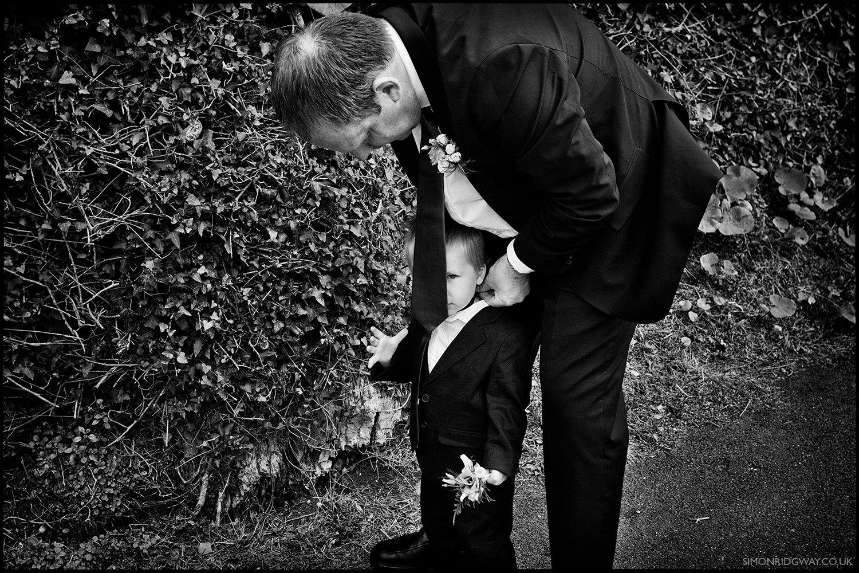 Reportage Wedding Photography, Cornwall, UK