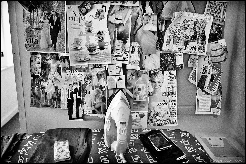 Wedding Photojournalism, Wrexham, Wales