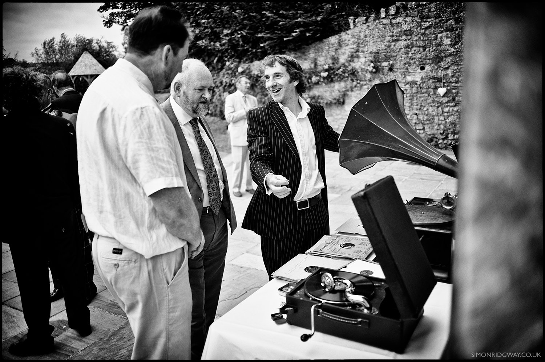 Documentary Wedding Photography, Priston Mill, Bath