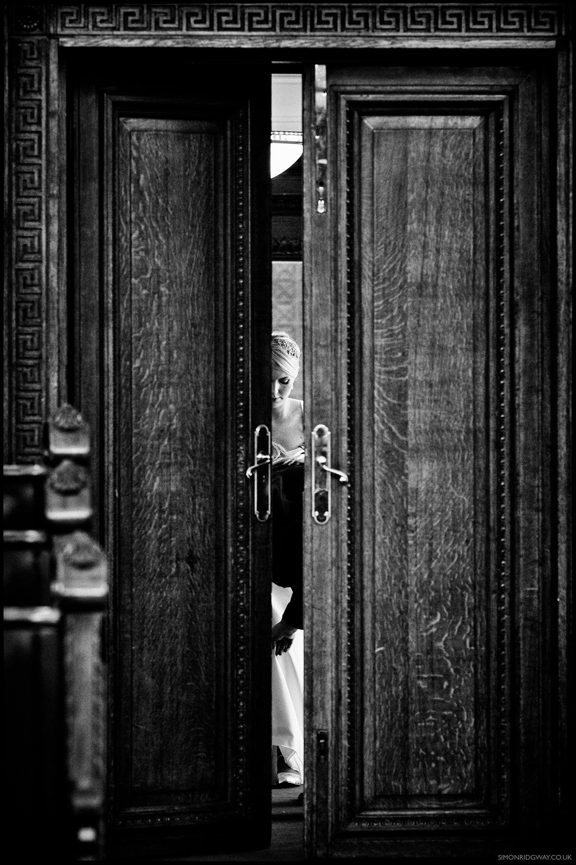 Documentary Wedding Photography, Islington Town Hall, London