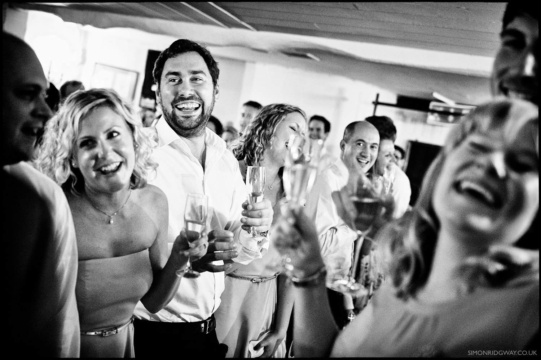 Wedding Photojournalism, The Albion, Islington, London