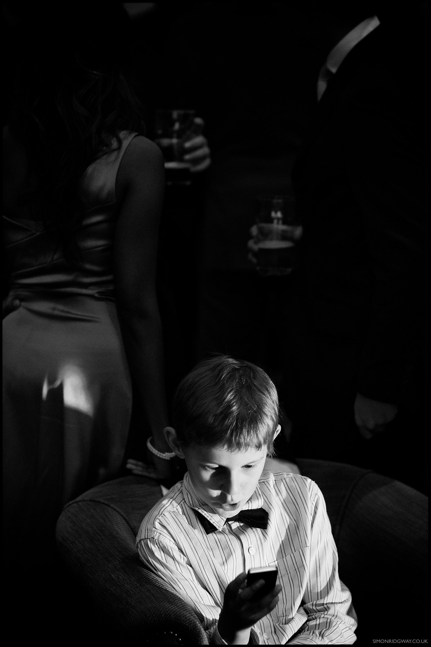 Documentary Wedding Photography, Rudding Park, Harrogate