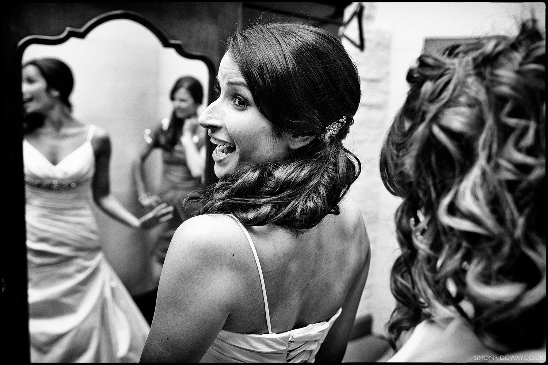 Documentary Wedding Photography, London